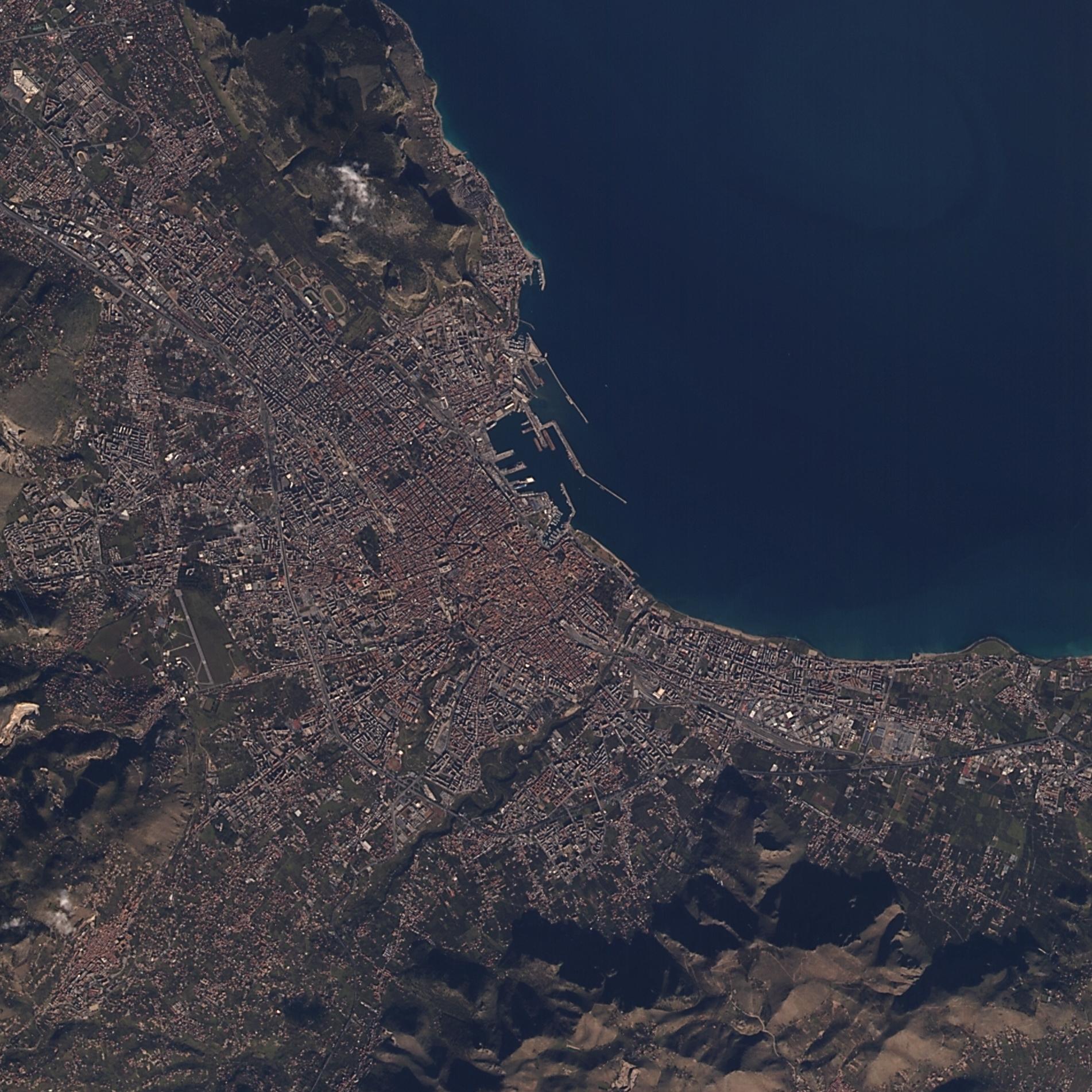 Palermo-İtalya 7 Ocak 2015