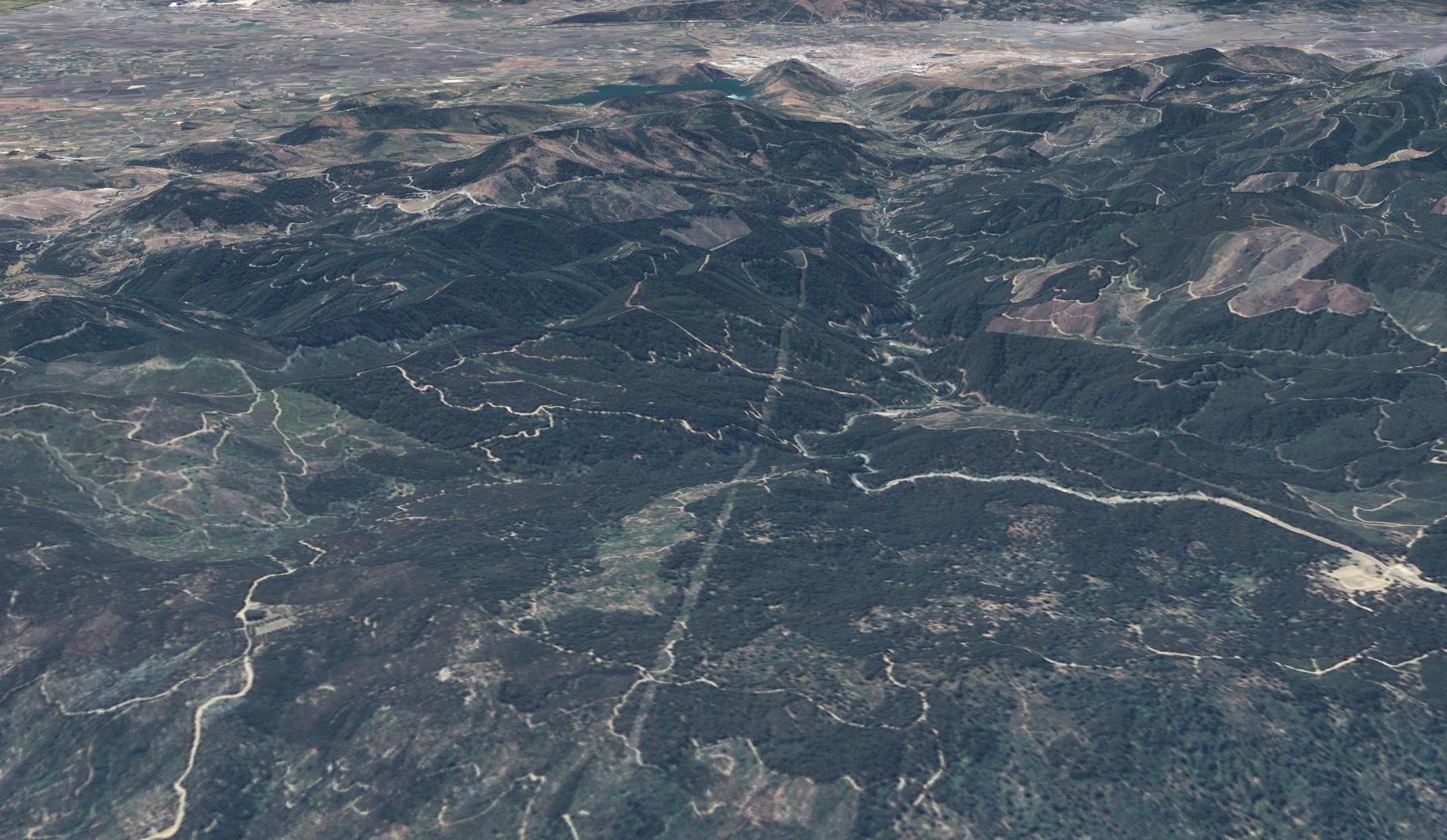 SiU 2016 Uydu Görüntüsü İşleme Yarışmaları