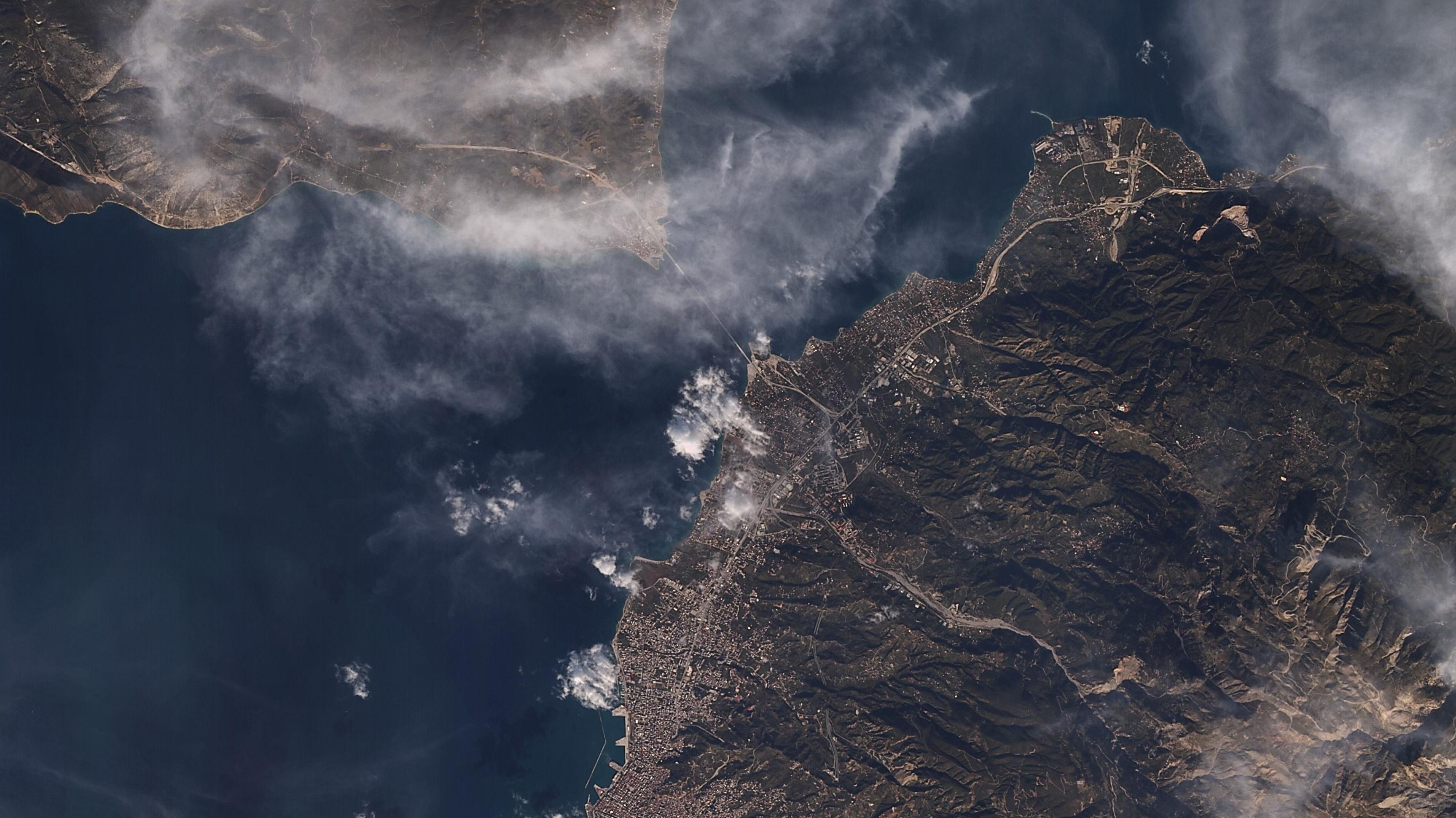 Patras–Yunanistan 1 Aralık 2015
