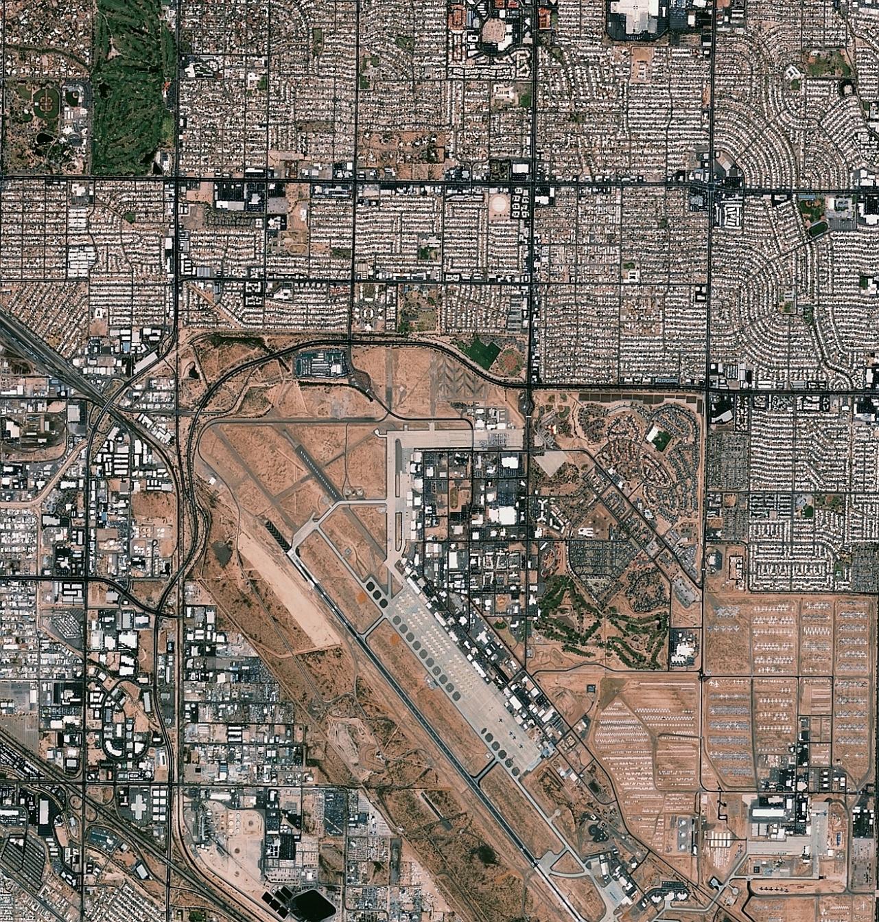 Göktürk-2 Tucson-Arizona 19 Haziran 2013