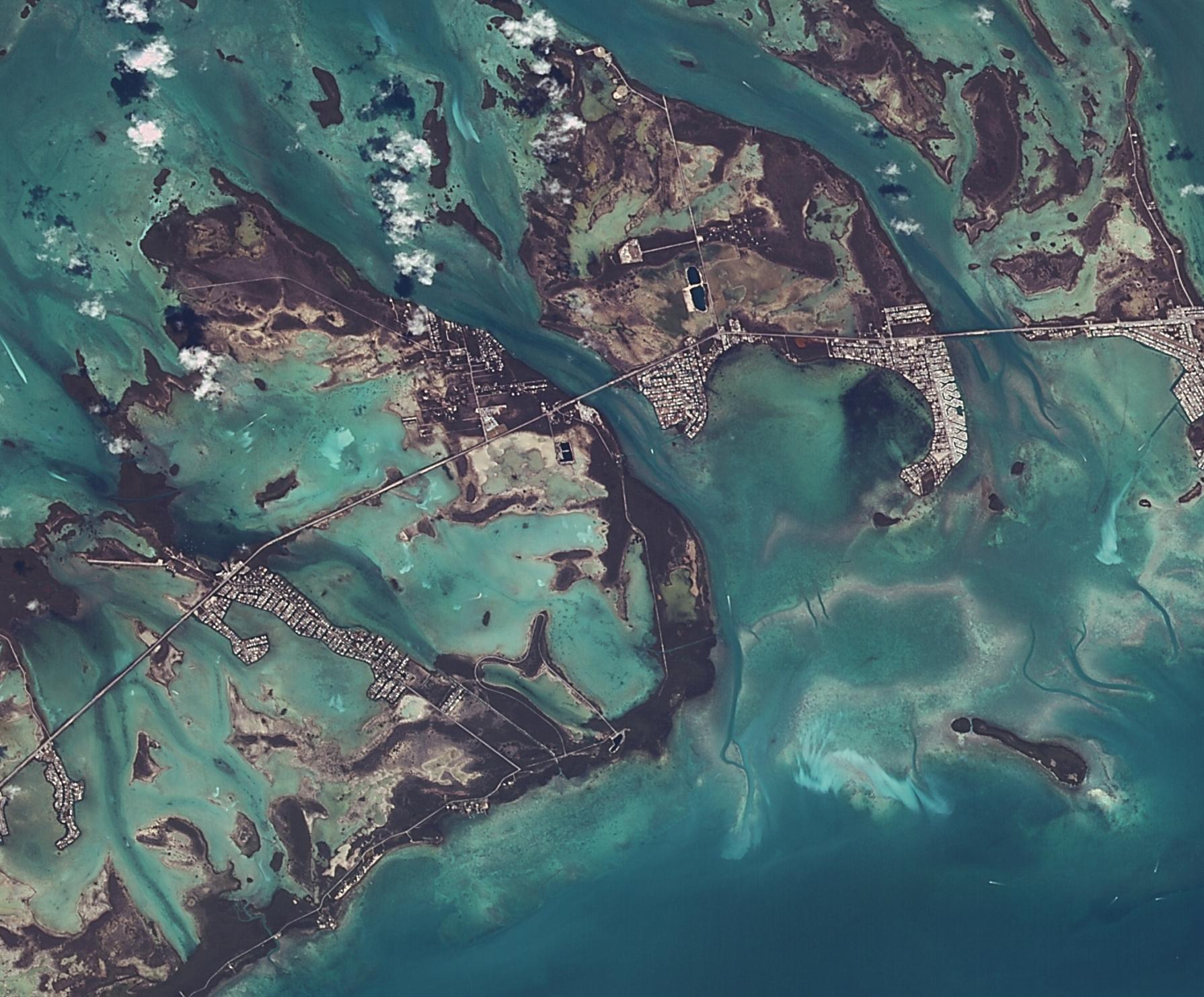 Florida Keys Amerika 8 Şubat 2017