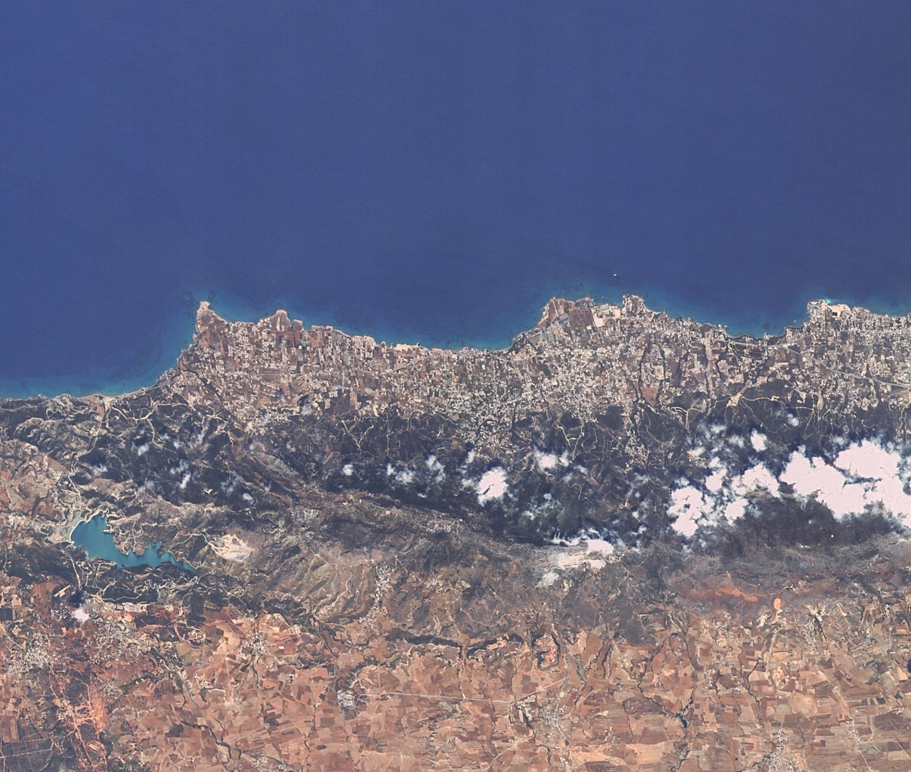 Kıbrıs 3 Mayıs 2017